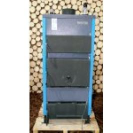 CAZAN DIN OTEL PT INCALZIRE CU COMBUSTIBIL SOLID, VISION, 41KW