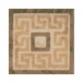 DECOR PALACE TOZZETTO GRECA LEV. NERO 2x2cm