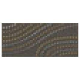 ELEMENT DE DECOR MOABI PT PERETE, CONGO LIQUEN INSERTO 4.3x9.5cm