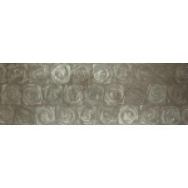PLACA DECOR PASSIONE PLATA 29.75x89.46cm