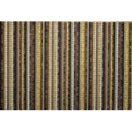 MOZAIC STRIPES FALL 32.2X32.2 CHIT GEL 4407