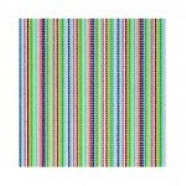 MOZAIC STRIPES SPRING [1X1] 32.2x32.2 CHIT GEL 1104
