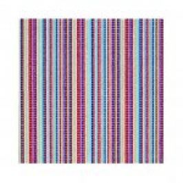 MOZAIC STRIPES SUMMER [1X1] 32.2X32..2 CHIT GEL 1104