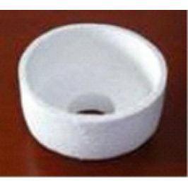 GARNITURA INFERIOARA TUB VIDAT (FIBRA) PT. PANOU SOLAR SCM 1800/15,20 TUBURI