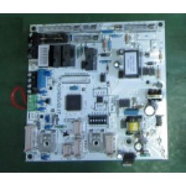 PLACA ELECTRONICA NORDGAS, SW K005A, PT. VISION II 23-30 S,SE; BOILER 24,30SE; COND. 26