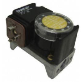 PRESOSTAT MINIM GAZ DUNGS, GW 500 A6, PT. ARZATOR P510, 100-500mbar