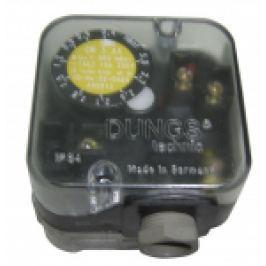 PRESOSTAT MINIM GAZ DUNGS, GW 3 A4, PT. ARZATOR EM26, 0.4-3mbar