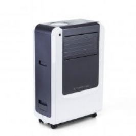 Aer conditionat portabil Trotec PAC 3500 X Capacitate 12.000 Btu Debit 360mc/ora Telecomanda Display Timer Pentru 45mp