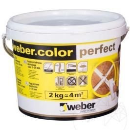 Chit Rosturi - Weber Color Perfect 2 KG