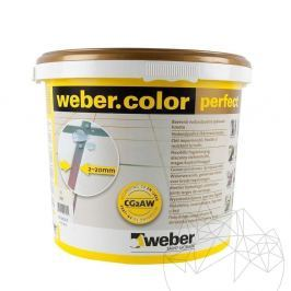 Chit Rosturi - Weber Color Comfort Chilli 5kg