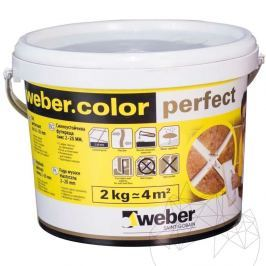 Chit Rosturi - Weber Color Comfort Manhattan 2kg