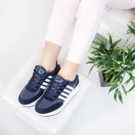 Pantofi dama sport Lidal bleumarin