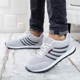 Pantofi sport Hamico gri