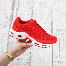 Pantofi dama sport Farios rosii