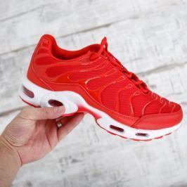 Pantofi sport barbati Ynapi rosii