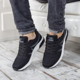 Pantofi sport barbati Hershe negri
