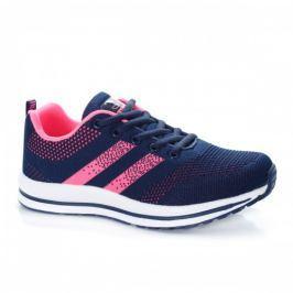 Pantofi dama sport Cozenis albastri