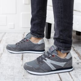 Pantofi barbati sport Uhilo gri