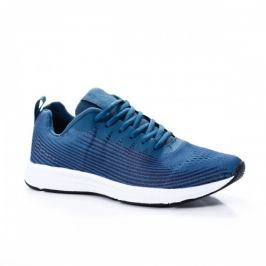 Pantofi barbati sport Baradi turcoaz