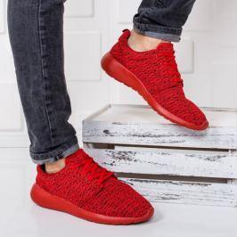 Pantofi sport barbati Tudalo rosii