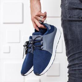 Pantofi barbati sport Marsilius bleumarini