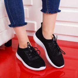 Pantofi sport Zipinei negri