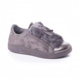 Pantofi dama Apeldorn gri sport