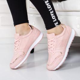 Pantofi sport dama Houde roz