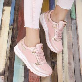 Pantofi dama sport Madacor roz