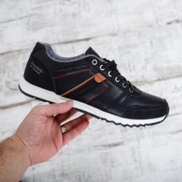 Pantofi sport barbati Etrist negri