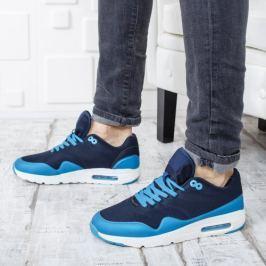 Pantofi sport barbati Buggie albastri