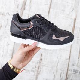 Pantofi sport Sapura negri