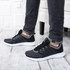 Pantofi sport barbati Todoni negri