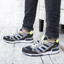 Pantofi sport barbati Noseri gri