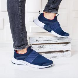 Pantofi barbati sport Derlim albastri