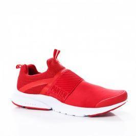 Pantofi sport barbati Derlim rosii