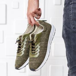 Pantofi sport barbati Sidil verzi