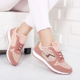 Pantofi sport Otalina roz