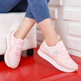 Pantofi sport Silina roz