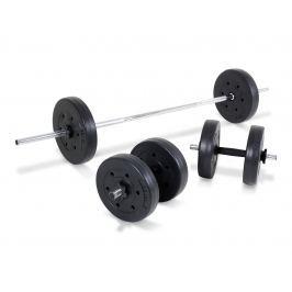 Set de greutati 35 kg Gymbit