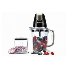 Astoria Blender 2 in 1 Black Delimano