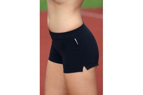 Pantalon scurt Ada, din microfibra Haine si accesorii