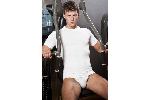 Tricou sport barbatesc HASTER, fara cusaturi, antibacterian Lenjerie pentru bărbaţi