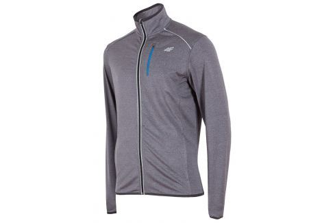 Bluza sport barbateasca 4F Thermo Dry OUTLET