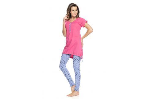 Pijama sarcina si alaptare Rosy Lenjerie pentru femei