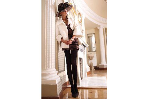 Dres elegant Glamour Soft Black Lenjerie pentru femei