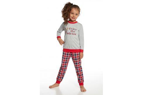 Pijama fetite Winter OUTLET