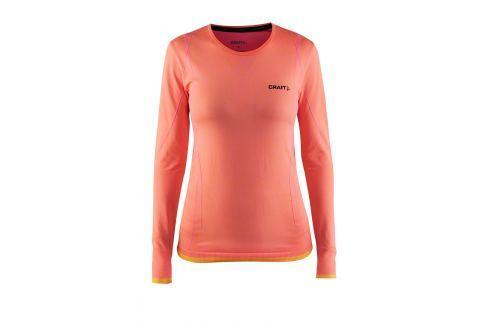 Bluza dama CRAFT Active Comfort din material functional Lenjerie pentru femei