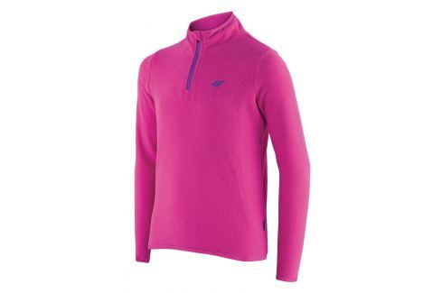 Bluza copii 4F Thermal Extreme, material fleece OUTLET