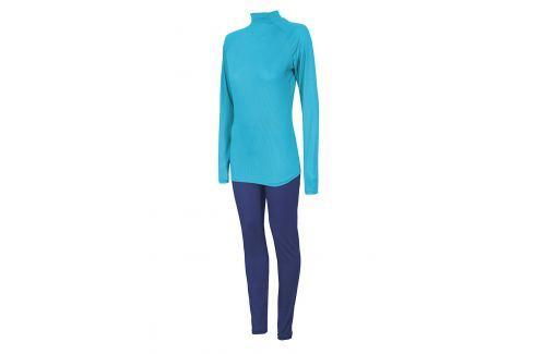 Set dama 4F Thermo Dry, bluza si pantalon, material functional Lenjerie pentru femei